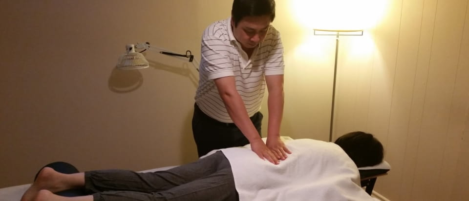 Bob Li | Bob's Traditional Body Rehabilitation Centre