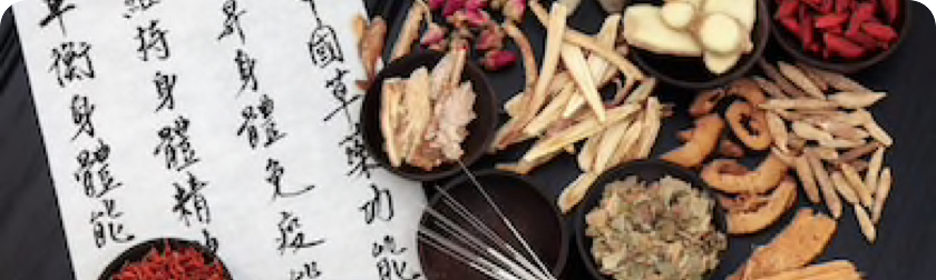 Chinese Herbs | Bob's Traditional Body Rehabilitation Centre