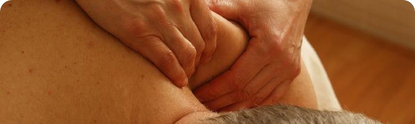 Deep Tissue Massage | Bob's Traditional Body Rehabilitation Centre